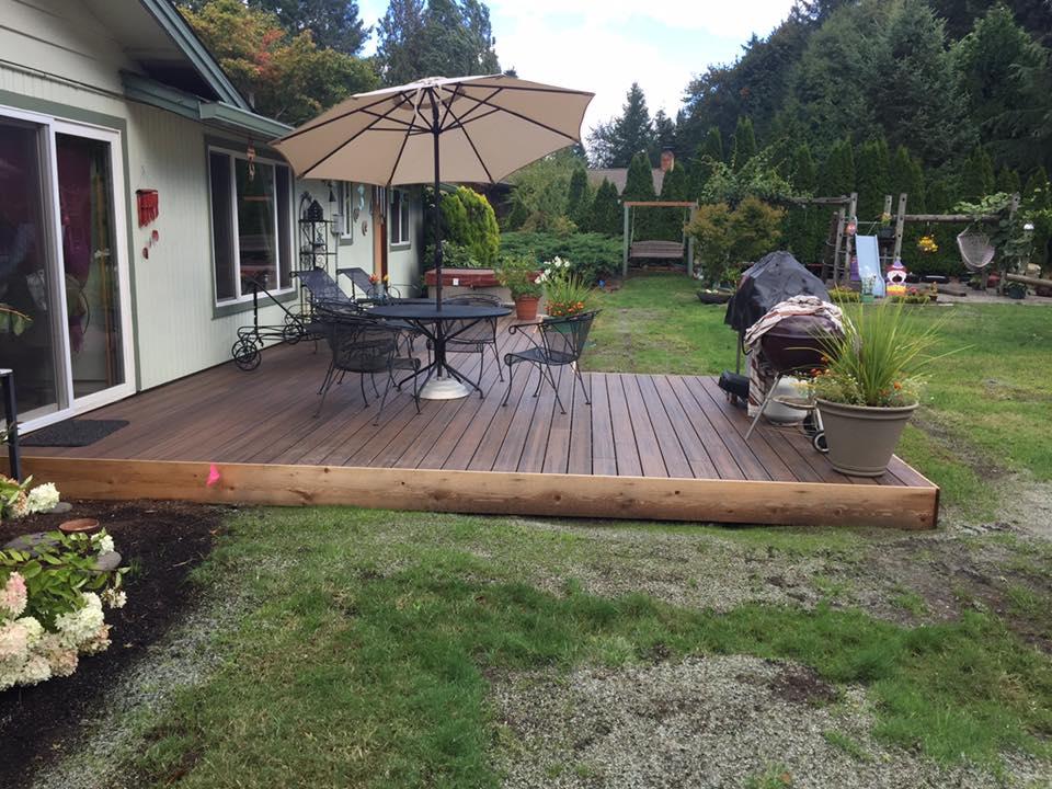 Deck Example